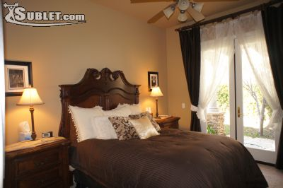 Image 5 furnished 2 bedroom Hotel or B&B for rent in Temecula, Southeast California