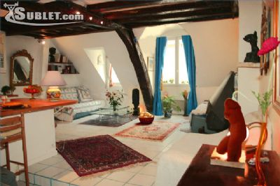 Image 2 furnished 1 bedroom Apartment for rent in 2nd-arrondissement, Paris