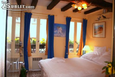 Image 3 furnished 1 bedroom Apartment for rent in 2nd-arrondissement, Paris