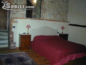 Image 3 furnished 2 bedroom House for rent in Sovicille, Siena