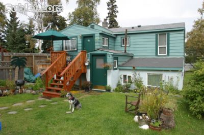 Image 1 furnished 1 bedroom Apartment for rent in Matanuska-Susitna, South Central Alaska