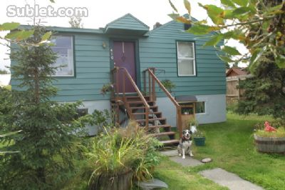 Image 2 furnished 1 bedroom Apartment for rent in Matanuska-Susitna, South Central Alaska