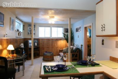 Image 3 furnished 1 bedroom Apartment for rent in Matanuska-Susitna, South Central Alaska