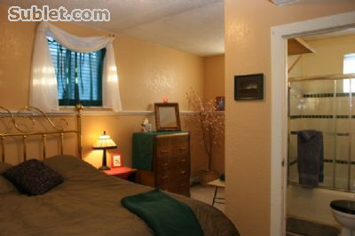 Image 4 furnished 1 bedroom Apartment for rent in Matanuska-Susitna, South Central Alaska