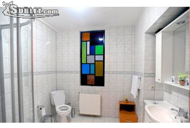 Image 2 furnished Studio bedroom Apartment for rent in Istanbul, Marmara
