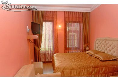 Image 3 furnished Studio bedroom Apartment for rent in Istanbul, Marmara