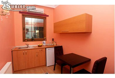 Image 4 furnished Studio bedroom Apartment for rent in Istanbul, Marmara