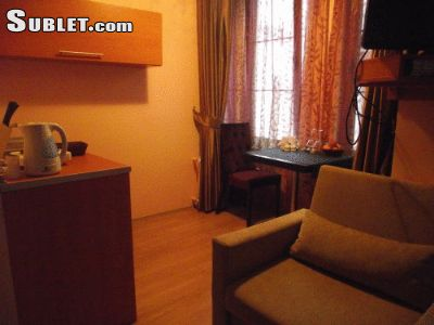 Image 9 furnished Studio bedroom Apartment for rent in Istanbul, Marmara