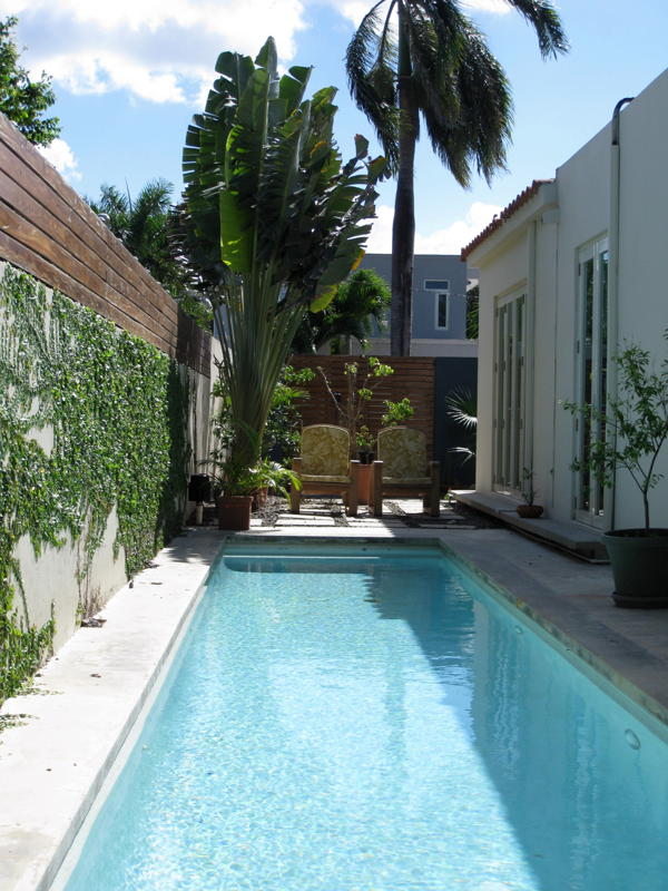 Image 1 furnished 2 bedroom House for rent in Santurce, San Juan