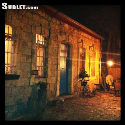 Image 6 furnished 2 bedroom House for rent in Nahalat Shiva, East Jerusalem