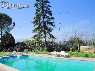 Image 4 furnished 4 bedroom House for rent in Collevecchio, Rieti