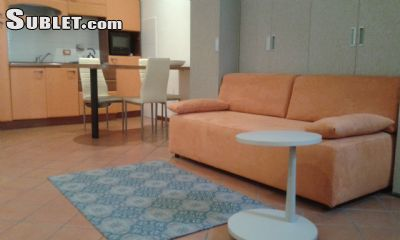 Image 1 furnished Studio bedroom Apartment for rent in Monti, Roma (City)