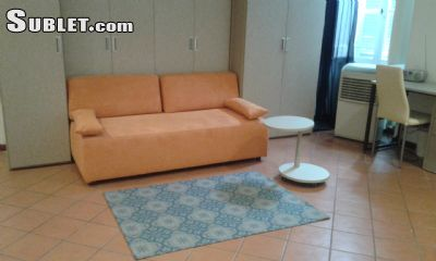 Image 2 furnished Studio bedroom Apartment for rent in Monti, Roma (City)