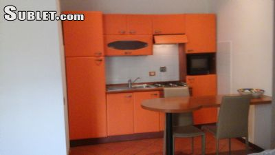 Image 4 furnished Studio bedroom Apartment for rent in Monti, Roma (City)