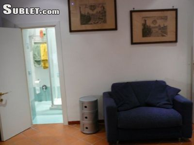 Image 7 furnished Studio bedroom Apartment for rent in Monti, Roma (City)