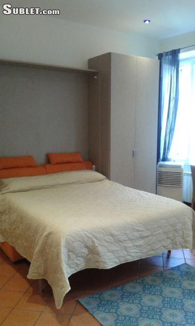 Image 9 furnished Studio bedroom Apartment for rent in Monti, Roma (City)