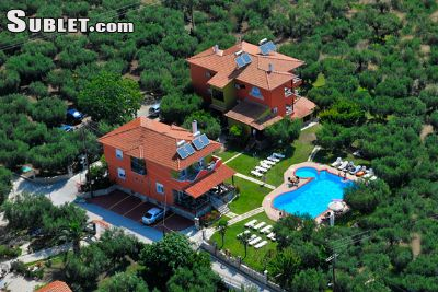 Image 2 Furnished room to rent in Sithonia, Chalcidice 2 bedroom Apartment