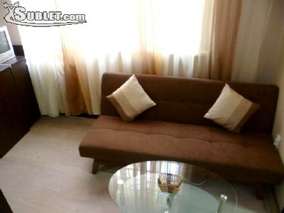 Image 1 furnished Studio bedroom Apartment for rent in Sredets, Sofia City