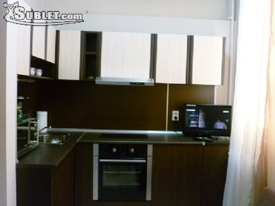 Image 2 furnished Studio bedroom Apartment for rent in Sredets, Sofia City