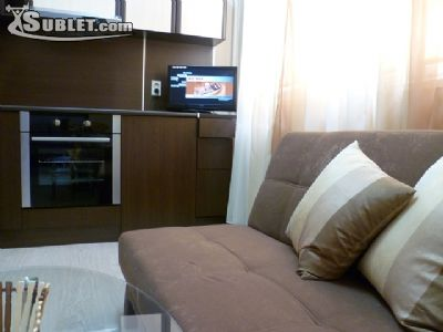 Image 3 furnished Studio bedroom Apartment for rent in Sredets, Sofia City