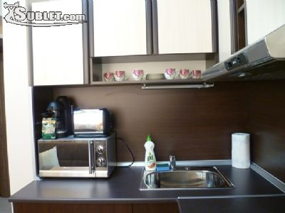 Image 4 furnished Studio bedroom Apartment for rent in Sredets, Sofia City
