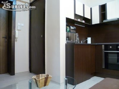 Image 5 furnished Studio bedroom Apartment for rent in Sredets, Sofia City