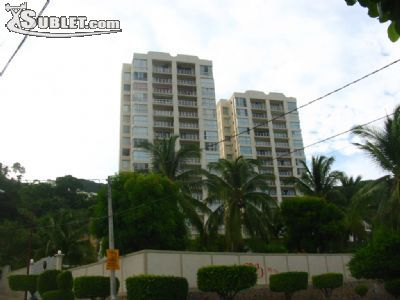 Image 1 furnished 2 bedroom Apartment for rent in Acapulco, Guerrero