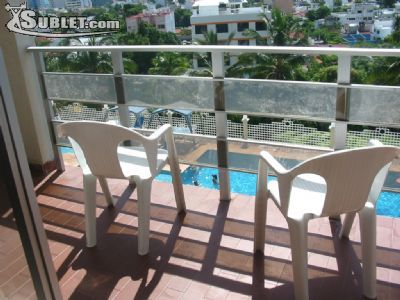 Image 6 furnished 2 bedroom Apartment for rent in Acapulco, Guerrero