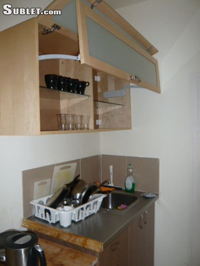 Image 4 furnished Studio bedroom Apartment for rent in Tel Aviv-Yafo, Tel Aviv