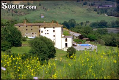 Image 2 furnished 5 bedroom Hotel or B&B for rent in Lisciano Niccone, Perugia