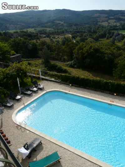 Image 3 furnished 5 bedroom Hotel or B&B for rent in Lisciano Niccone, Perugia