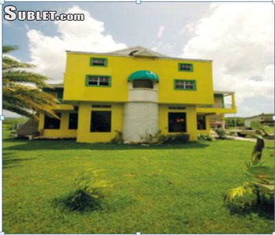 Image 1 furnished 1 bedroom Hotel or B&B for rent in St Johns, Antigua Barbuda