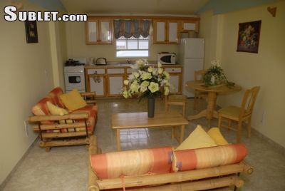 Image 3 furnished 1 bedroom Hotel or B&B for rent in St Johns, Antigua Barbuda
