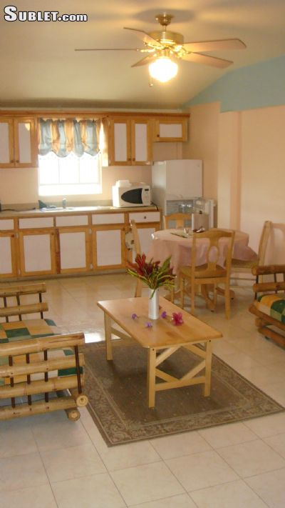 Image 4 furnished 1 bedroom Hotel or B&B for rent in St Johns, Antigua Barbuda