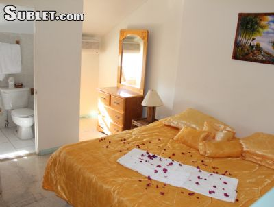 Image 9 furnished 1 bedroom Hotel or B&B for rent in St Johns, Antigua Barbuda