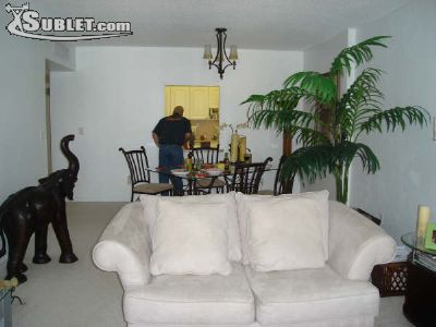 Image 4 furnished 2 bedroom Apartment for rent in North Miami Beach, Miami Area
