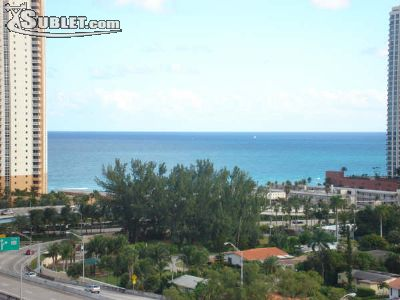 Image 5 furnished 2 bedroom Apartment for rent in North Miami Beach, Miami Area