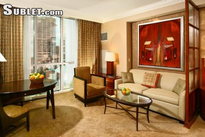 Image 2 furnished Studio bedroom Apartment for rent in Las Vegas, Las Vegas Area