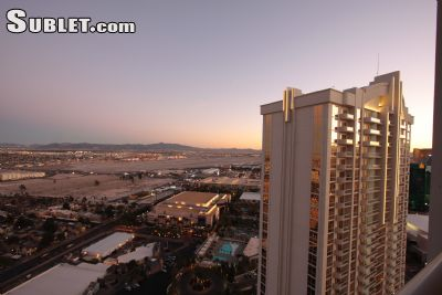 Image 5 furnished Studio bedroom Apartment for rent in Las Vegas, Las Vegas Area