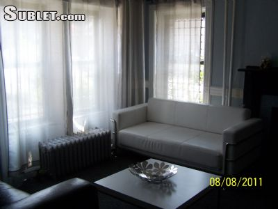 Image 1 furnished 1 bedroom Townhouse for rent in Crown Heights, Brooklyn