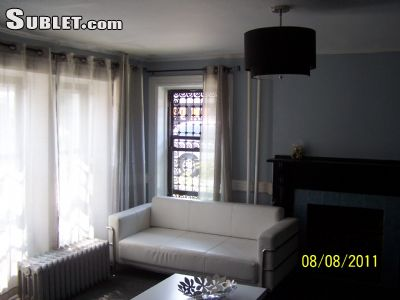 Image 2 furnished 1 bedroom Townhouse for rent in Crown Heights, Brooklyn