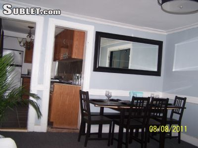 Image 5 furnished 1 bedroom Townhouse for rent in Crown Heights, Brooklyn