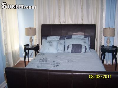 Image 8 furnished 1 bedroom Townhouse for rent in Crown Heights, Brooklyn