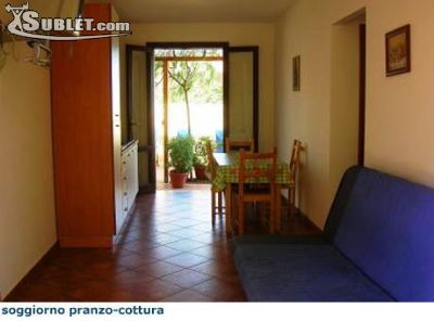 Image 3 furnished 2 bedroom Apartment for rent in San Vito Lo Capo, Trapani