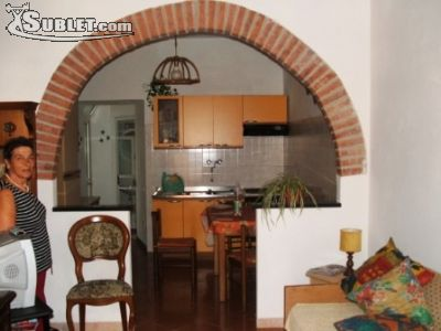 Image 2 furnished 3 bedroom Apartment for rent in Other La Spezia, La Spezia