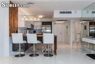 Image 3 furnished 1 bedroom Apartment for rent in Miami Beach, Miami Area