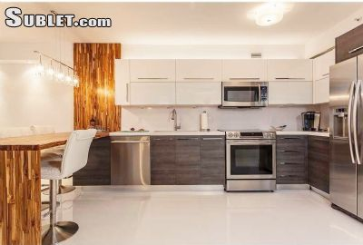 Image 5 furnished 1 bedroom Apartment for rent in Miami Beach, Miami Area