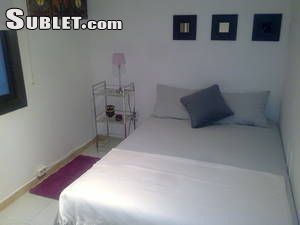 Image 4 Furnished room to rent in Sagrera, Sant Andreau 1 bedroom Apartment
