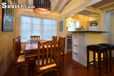 Image 4 furnished Studio bedroom Townhouse for rent in Coral Gables, Miami Area