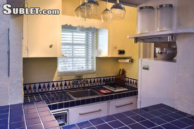 Image 6 furnished Studio bedroom Townhouse for rent in Coral Gables, Miami Area